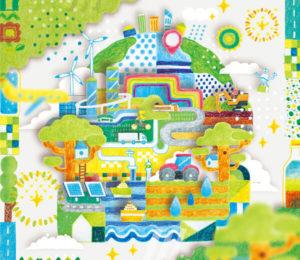 SDGs・CSR 未来環境・医療・研究開発
