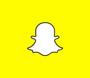 Snapchat geofilter (スタンプ)